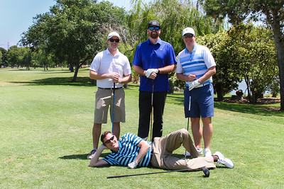 CAIP - 23rd Annual Charity Golf Tournament