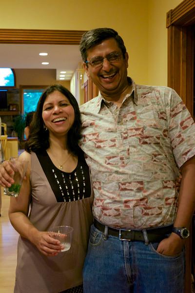 Viveka & Manoj (27mm)