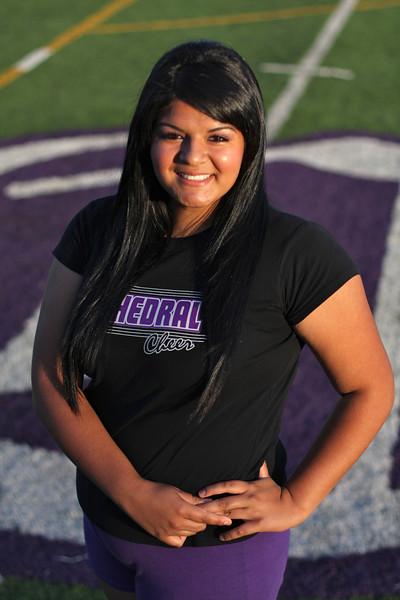 16 Kimberly Rodriguez