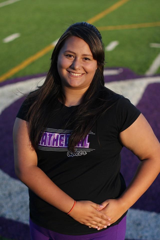 18 Melissa Torres