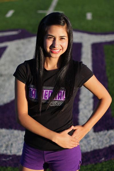 10 Paige Navarro