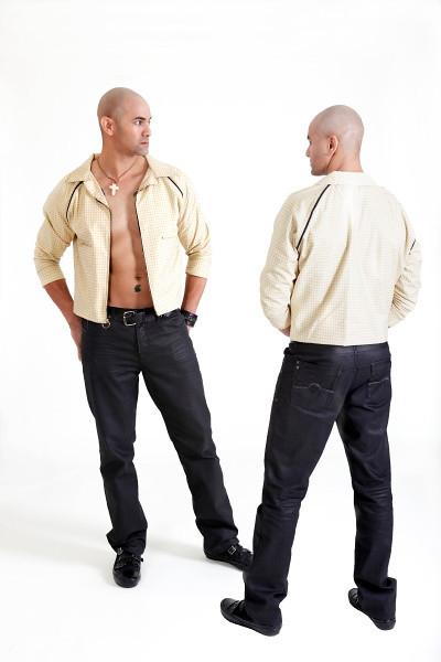 Paul Lee Hazlett's Men's Line 2010-2011