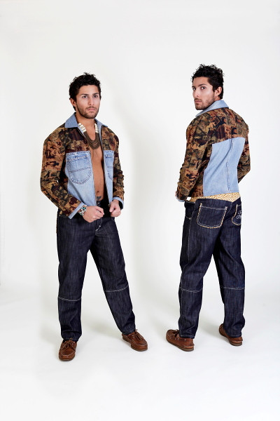 Paul Lee Hazlett's Men's Line 2010-2011