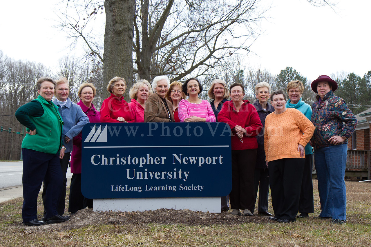 CNU LifeLong Learning Society