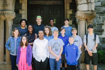 COSC Sunday School 2018