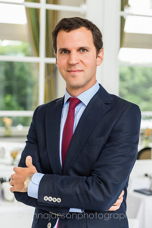 Credit Suisse Portraits - Preselection