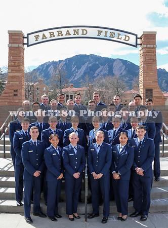 CU-Air Force Cadets
