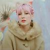 Caitlyn and the Pink Hair<br /> Model Caitlyn Pearce <br /> Photographer Torsten Bangerter