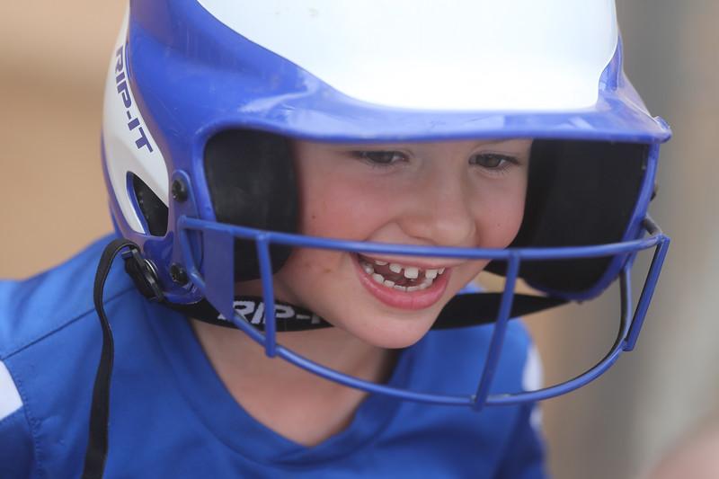 Cam Softball