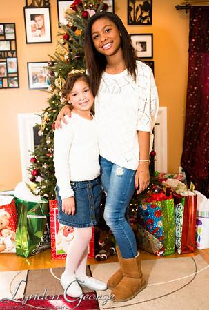 Camellia's Christmas Kids