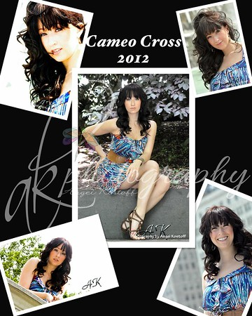 Cameo Cross