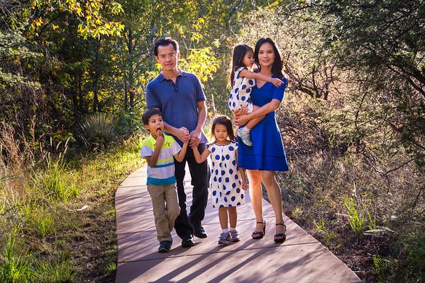 Camille Family Photos