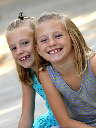 Camryn & Chloe