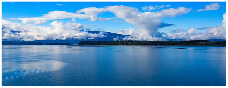 The Inland Passage, Alaska