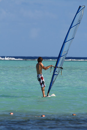IMG#4279 Novice Wind Surfer