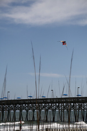 "IMG#0034 ""Go Fly a Kite""...! Surfside Beach, South Carolina"