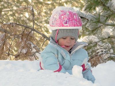 2012 02 Snow Play 26