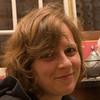 Robin, Christmas 2007