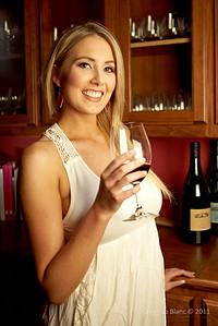 The Statuesque Cass Wine Librarian #5