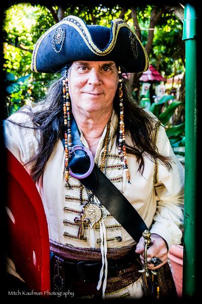 Captain Morgan & His Band of Pirates-44