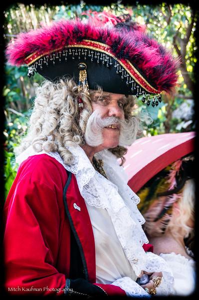 Captain Morgan & His Band of Pirates-48