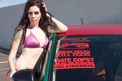 Car Wash Promo