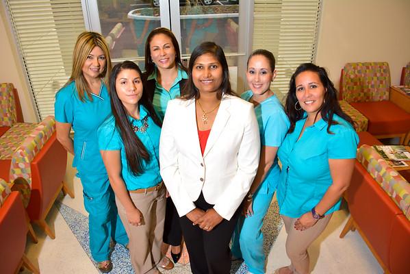 Cardiovascular Institute of Orlando Staff