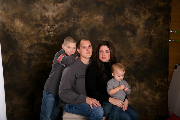 Carey Family Take Two