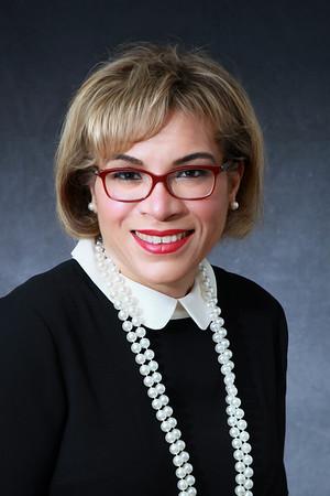 Carla Preston