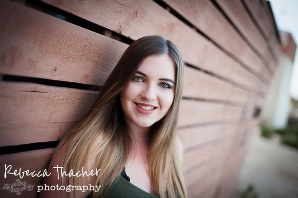 Carly . Senior