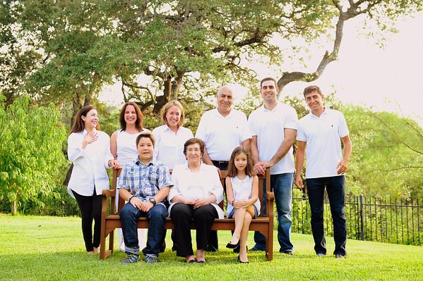 Carmen & Family