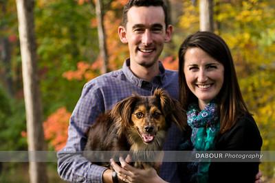 Carr-Jones Family Portraits