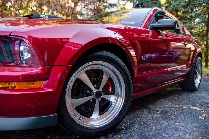 Mustang (0593)