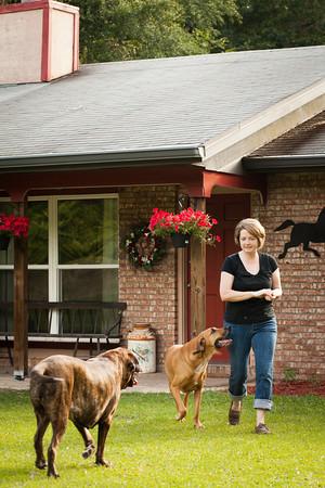 Carter Farm