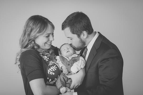 Carter  & Family
