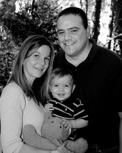 Casey Family -2-7-2