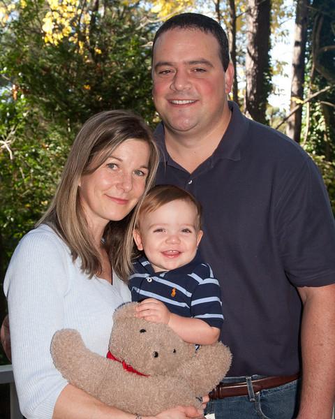 Casey Family -2-12