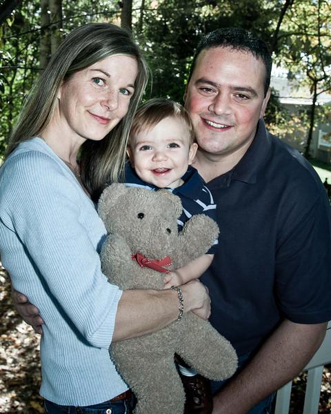 Casey Family -2-27-10