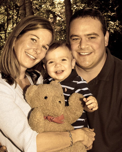 Casey Family -2-29-11