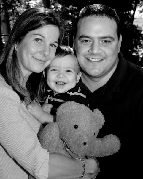 Casey Family -2-34-12