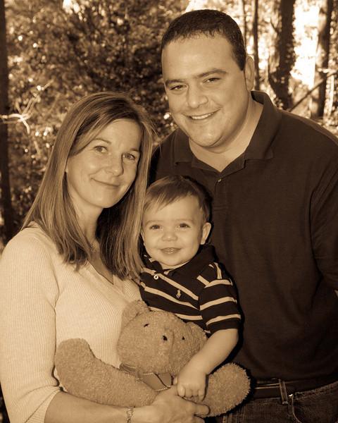 Casey Family -2-2-1