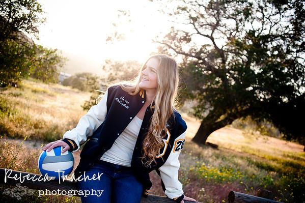 Cassie . Senior