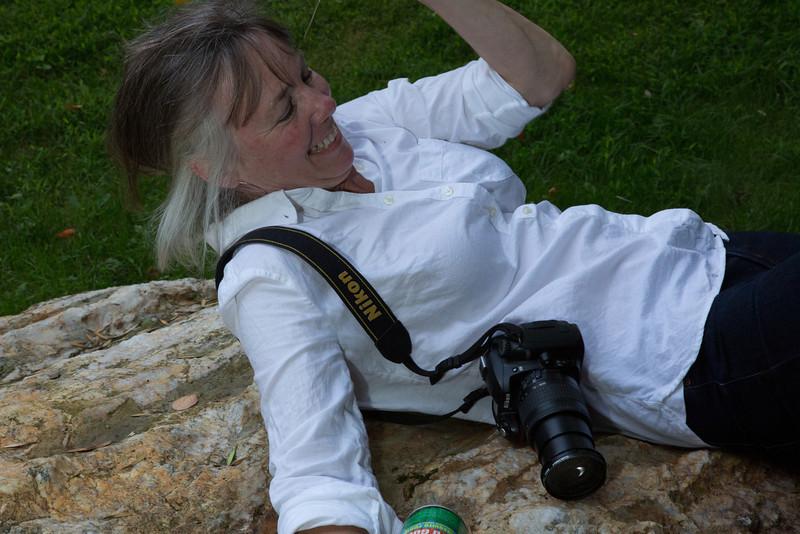 Margy Morris