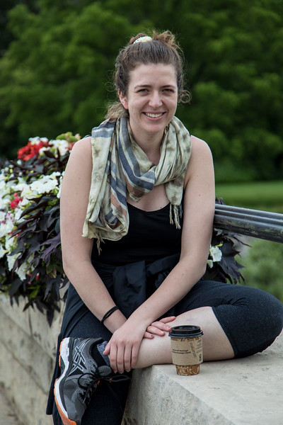 Emilie DeCaen