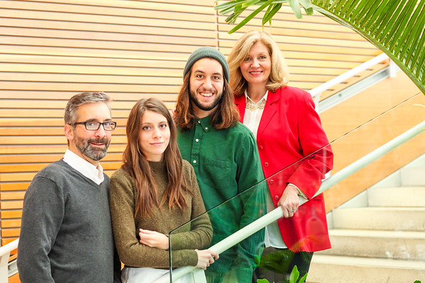 Cathy Koth & Family