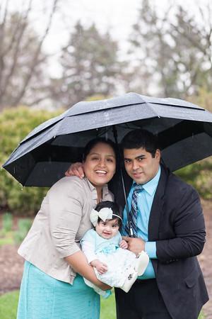 Ceballos Family