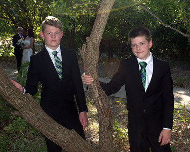 Cece and Stewart