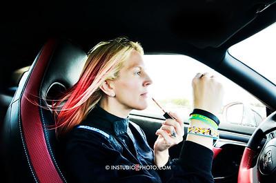 Princess Jenah Victor PSA spokesperson & model against Human Trafficking. Bradenton Florida
