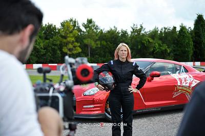 Princess Jenah Victor PSA spokesperson & model against Human Trafficking