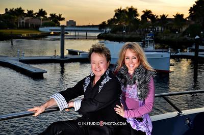 Jenda & Rick Derringer
